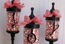 Christmas Decorating Ideas / by Shari Copeland