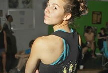 Misplaced Muscle / Training tips articles by Jessica Jenkins and Kreg Dobzinski straight from the Crimp Chronicles, Aiguille's monthly newsletter and blog!
