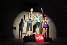 Comps - Sport Climbing Series / Videos and articles from the rope competition series hosted by USA Climbing