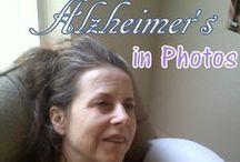 Alzheimer's Daughter / #alzheimers #dementia #grief #brainhealth