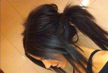 hair / by Samantha Marquez