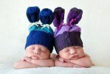 Sorprendenti cuccioli d'uomo ♥ / Cosa più di un bimbo può sorprenderti e intenerirti? Due bimbi! :D