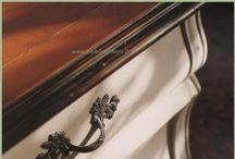 Un mondo di cassetti ♥ / Comò e cassettiere originali, idee da copiare per portare in casa pezzi unici! Mobili importanti o piccolini, le #cassetiere possono essere fonte di grande stupore!