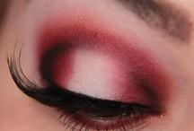 Lips, Eyes, Hair & Nails  / Inspiration! / by Marquisha Lucas💋