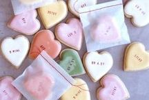 HOLIDAY :: valentine's day / by Erin Lipman