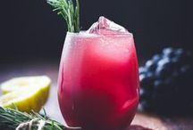 Delicious Drinks / drink recipe ideas