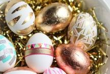 HOLIDAY :: easter / by Erin Lipman