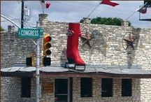 Central Texas Date Night or Weekend Ideas / #ATX #datenightideas #centralTexas #BrenhamTX #WacoTX #SanMarcosTX