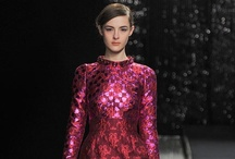 on the catwalk: fall 2013. / my favorite looks from fall 2013 shows. / by Ashley