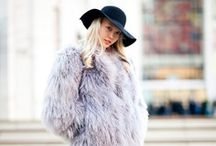 // winter fashion / by Sarushka Reddy