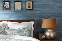 Master Bed & Bath / #masterbedroom #masterbathroom #homedecor