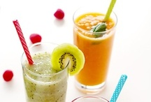 Healthy Eating: Smoothies/ Shakes / by Jessica Campbell