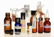 Essential Oils: Recipes / Misc Recipes / by Jessica Campbell