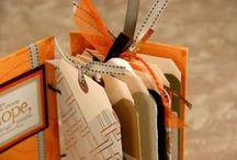 Papercraft Tutorials