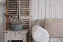 Home Decor  / by Ashley Henry