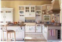 Cucine che amerai / La cucina è l'ambiente più vissuto di ogni casa. Ecco idee e ispirazioni per arredarla.