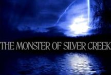 The Monster of Silver Creek by Belinda G. Buchanan / Terror has come... A serial killer of women, who leaves a most unusual calling card, is on the loose.  Police Chief Nathan Sommers is on the hunt, but every road leads to a dead end.  Nathan is battling his own demons as he tries to cope with the death of his wife.  He feels her dying was a direct result of his actions and is consumed with guilt.
