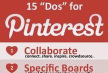 Pinterest Savvy-Social Media / Pinterest Savvy-Social Media