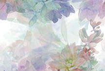☰ Floral pattern ☰