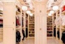 Closet!!! / by Talisa Palomarez