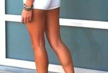 Legs for Days / by Talisa Palomarez