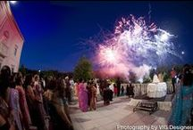 Palace weddings / Check out the past weddings at the Palace at Somerset Park / by The Palace at Somerset Park
