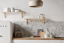 If. You. Can't. Stand. The. Heat. Then. Get. Out. Of. The. Kitchen. / Kitchen design.