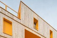 Архитектурные мотивы