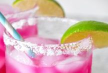 """Taco Tuesday / Everyone loves Taco Tuesday! Start your meal planning here, with ideas for tacos, fajitas, guacamole and burrito bowls. Then say """"Cheers!"""" with a tangy margarita!"""