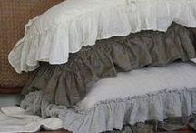 Pillow Ideas / by Sonya Hamilton Designs