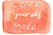 Words / by Alyssa Collins
