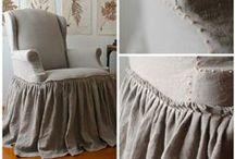 Fabric Ideas / by Sonya Hamilton Designs