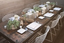home design // outdoors / by Kirsten Danielle