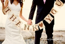 pictures i adore {wedding} / by Kirsten Danielle
