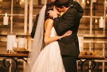 Wonderfully Wedded / by Erika Dunavant