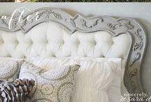 Furniture / by Sonya Hamilton Designs