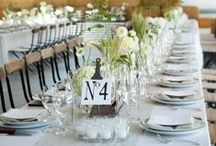 Entertaining & Tablescapes / by Sonya Hamilton Designs