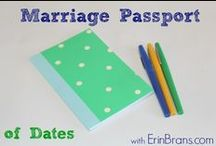 Marriage and Love / by Erin Branscom