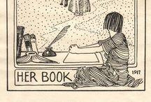 books, etc