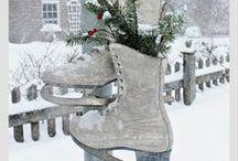 Christmas  / by Stacy Schneider