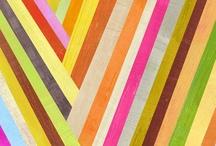Colors + Art / by Alyssa Collins