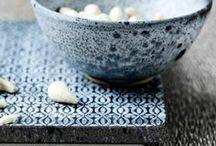 Ceramics / Dinnerware