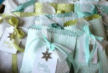 Party Favors We Love! / No party is complete without some favors...send your guests home with something awesome!