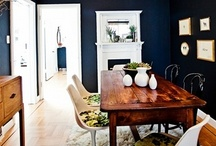 DINING ROOM / by Meghan Boyer