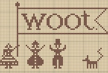 Cross Stitch: Misc  / links to free charts