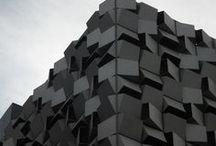 Architecoolness / by Karla León