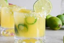 Gorgeous Cocktails
