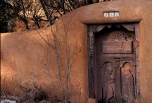 new mexico aesthetic / by Pat Gildea