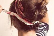 Hair Style - penteados