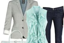 Style I Love / by Ginette Huot